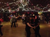 Swing Dancing on Wednesday Night
