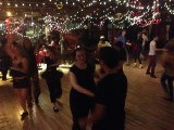 More Swing Dancers